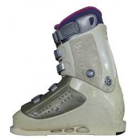 Μεταχειρισμένες μπότες σκι Nordica Vertech 45 Νο 24.0