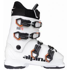Γυναικείες μπότες σκι Alpina Duo 70 Junior 2019-20