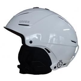 Κράνη σκι η snowboard Uvex P1us White