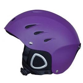 Κράνη σκι η snowboard Except Vs610 Purple/Violet