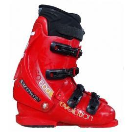 Μεταχειρισμένες μπότες σκι Salomon Evolution 600 No 25.0