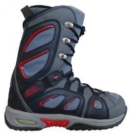 Μεταχειρισμένες μπότες Snowboard Factory Reactor No42