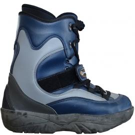 Μεταχειρισμένες μπότες Snowboard Quicker No 46