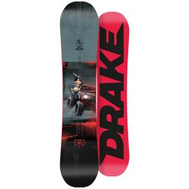 Σανίδες Snowboard Drake DF Team 2019-20