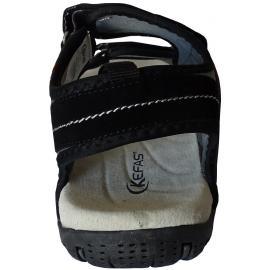 Ορειβατικά σανδάλια Kefas Ares 3266 KE 01