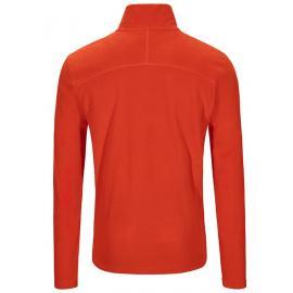 Ανδρικά ισοθερμικά fleece Killtec Thones 35750 645 Orange