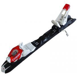 Δέστρες σκι Vist VSP Din 3-10 Red + Carve plate Speedcom