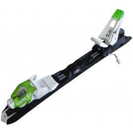 Δέστρες σκι Vist VSP Din 4-12 Green + Carve plate Speedcom