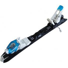 Δέστρες σκι Vist VSP Din 3-10 Blue + Carve plate Speedcom