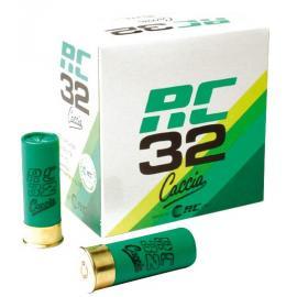 Φυσίγγια κυνηγιού RC 32gr Caccia