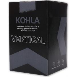 Φώκιες ορειβατικού σκι Kohla Vacum Mix Multifit 130mm 170-176cm
