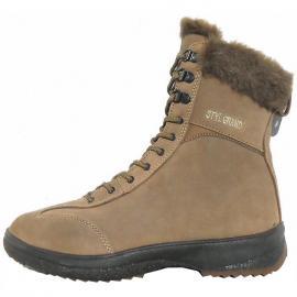 Απρέ σκι γυναικείες μπότες χιονιού Kefas/Styl Grand 3203-02