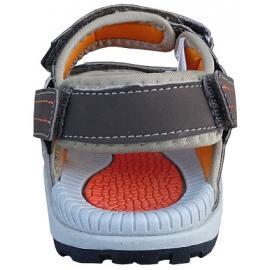 Παιδικά ορειβατικά σανδάλια Kefas Solar 3457 01