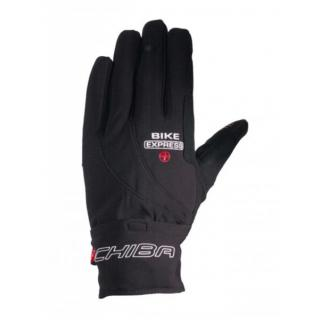 Ορειβατικά γάντια Shoft shell Chiba Bike Express 31171