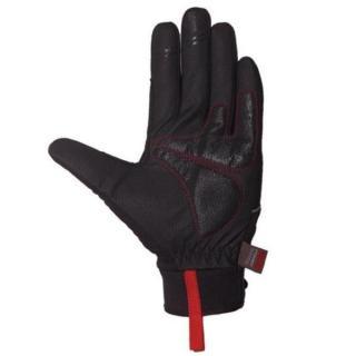 Ορειβατικά γάντια Shoft shell Chiba Tour Plus 31532