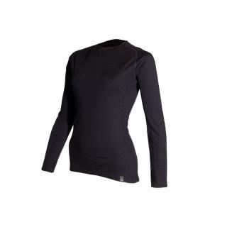 Γυναικεία ισοθερμικά εσώρουχα Zajo Merino Wool 200 Lady T-Shirt LS