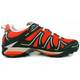 Ορειβατικά παπούτσια Kefas Spray 3044 ΚΕ 02