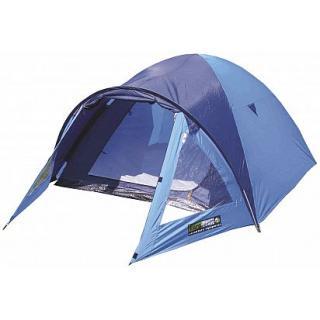 Ορειβατικές σκηνές camping 3 εποχών τριών ατόμων Eurotrail Camp 3