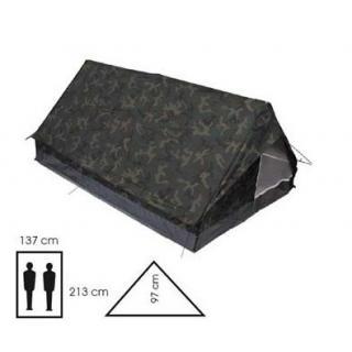 Ορειβατικές σκηνές camping παραλλαγής Woodland Minipack