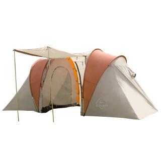 Oικογενειακές σκηνές camping 4 ατόμων Zajo Family 4