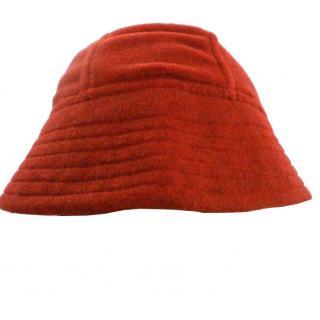 Πλατύγυρα καπέλα σκι - ορειβασίας φλίς Salewa Rayo PL Hat 016891 160
