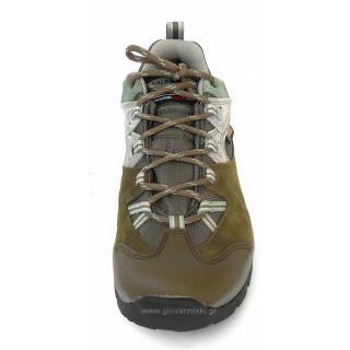 Ορειβατικό παπούτσι Dolomite Kite Low Gtx Marrone-Beige
