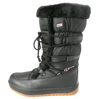 Απρέ σκι γυναικείες μπότες χιονιού Kefas Susan 2811 BY 02