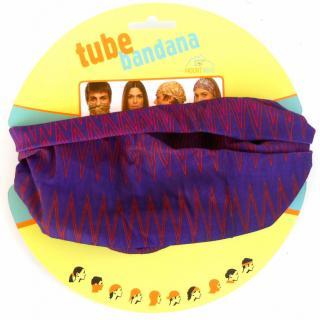 Ισοθερμικές unisex Bandanas Tube GT Mountware