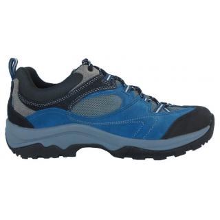 Ορειβατικά παπούτσια Dolomite Kite Low Gtx Royal-Nero