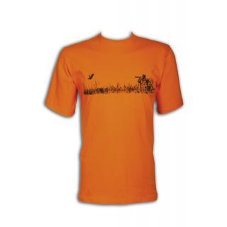 Κυνηγετικά t-shirt Τοξότης 050