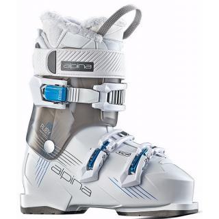 Γυναικείες μπότες σκι Alpina Ruby 65