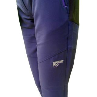 Γυναικεία χειμερινά ορειβατικά παντελόνια Schoeller Sphere Pro 7127052