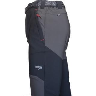 Ανδρικά χειμερινά ορειβατικά παντελόνια Softshell Schoeller Sphere Pro 7128029