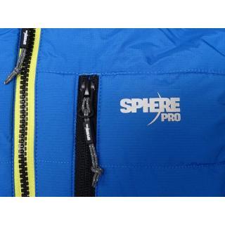 Ορειβατικά γιλέκα Sphere Pro 5329008 Azul/Black