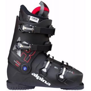Ανδρικές μπότες σκι Alpina Discovery XR 2019-20