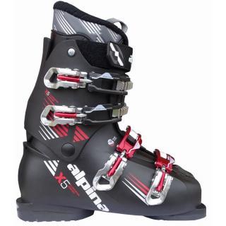 Ανδρικές μπότες σκι Alpina X5 2019-20