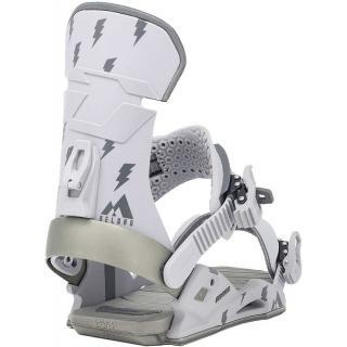 Δέστρες Snowboard Drake Reload White 2019-20