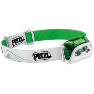 Φακοί κεφαλής Petzl Actik White/green