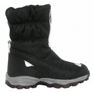 Απρέ σκι παιδικές μπότες χιονιού Kefas Snowman 2924 07