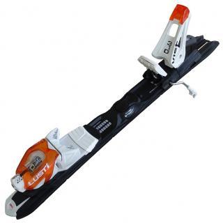 Δέστρες σκι Vist VSP Din 3-10 Orange + Carve plate Speedcom