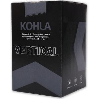 Φώκιες ορειβατικού σκι Kohla Vacum Mix Multifit 130mm 163-169cm