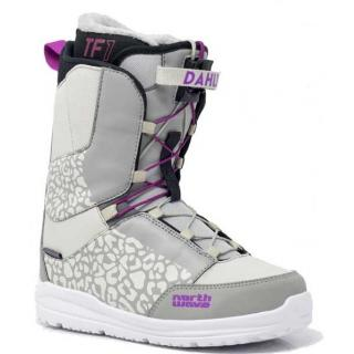 Γυναικείες μπότες Snowboard Northwave Dahlia SL 2019-20