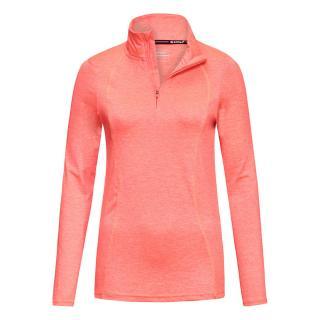 Γυναικεία ισοθερμικά fleece Killtec Thones 35751 768 Orange