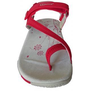 Γυναικεία ορειβατικά σανδάλια Kefas Altea 3048 02 Wns