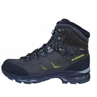 Μπότες ορειβασίας Lowa Camino GTX