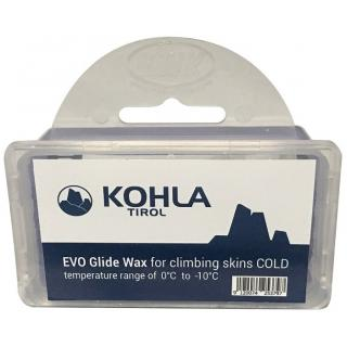 Κερί βαξαρίσματος ορειβατικής φώκιας Kohla Evo Glide Wax 60gr