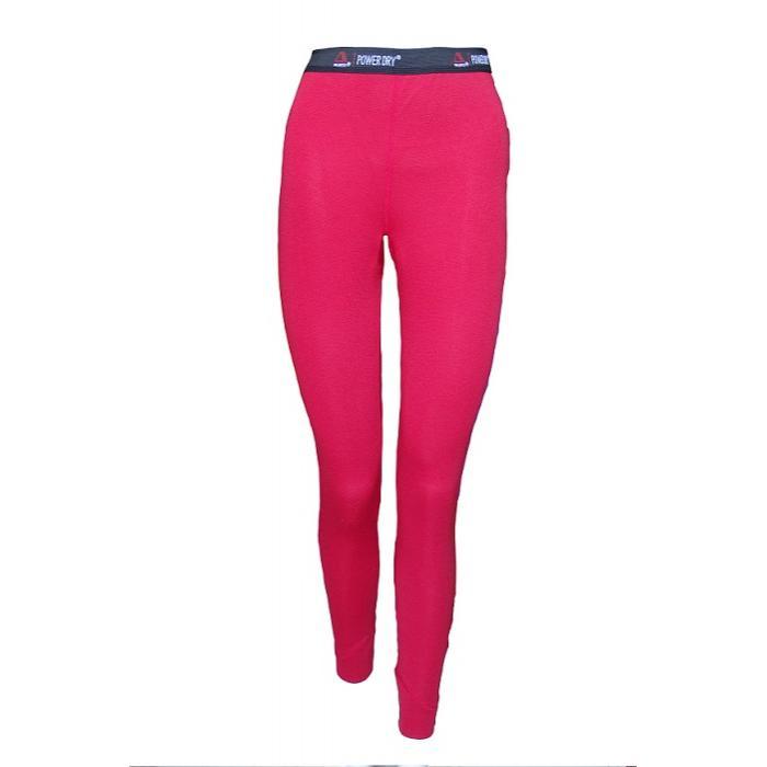 Γυναικεία ισοθερμικά εσώρουχα Zajo Power dry Lady pant Polartec ... e38730206b6