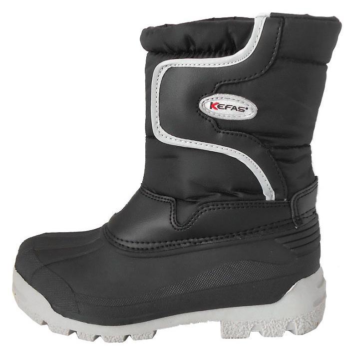 f4589f45276 Απρέ σκι παιδικές μπότες χιονιού Kefas Igloo 3329 KE 01 - Απρέ σκι ...