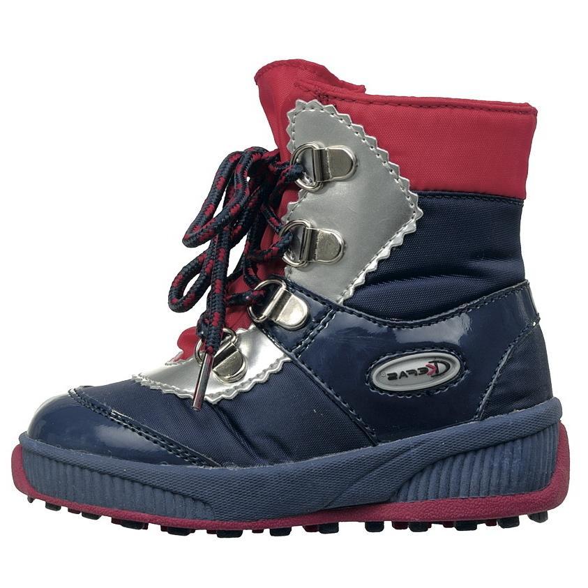 5b91643e403 Απρέ σκι παιδικές μπότες χιονιού Kefas Siddy 3120 02 - Απρέ σκι ...